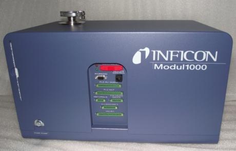 Inficon Detectoare Modulare