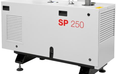 Pompe uscate / Screwline