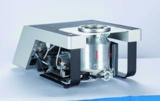 Sisteme de Vid cu Pompe Turbomoleculare Sisteme de Calibrare